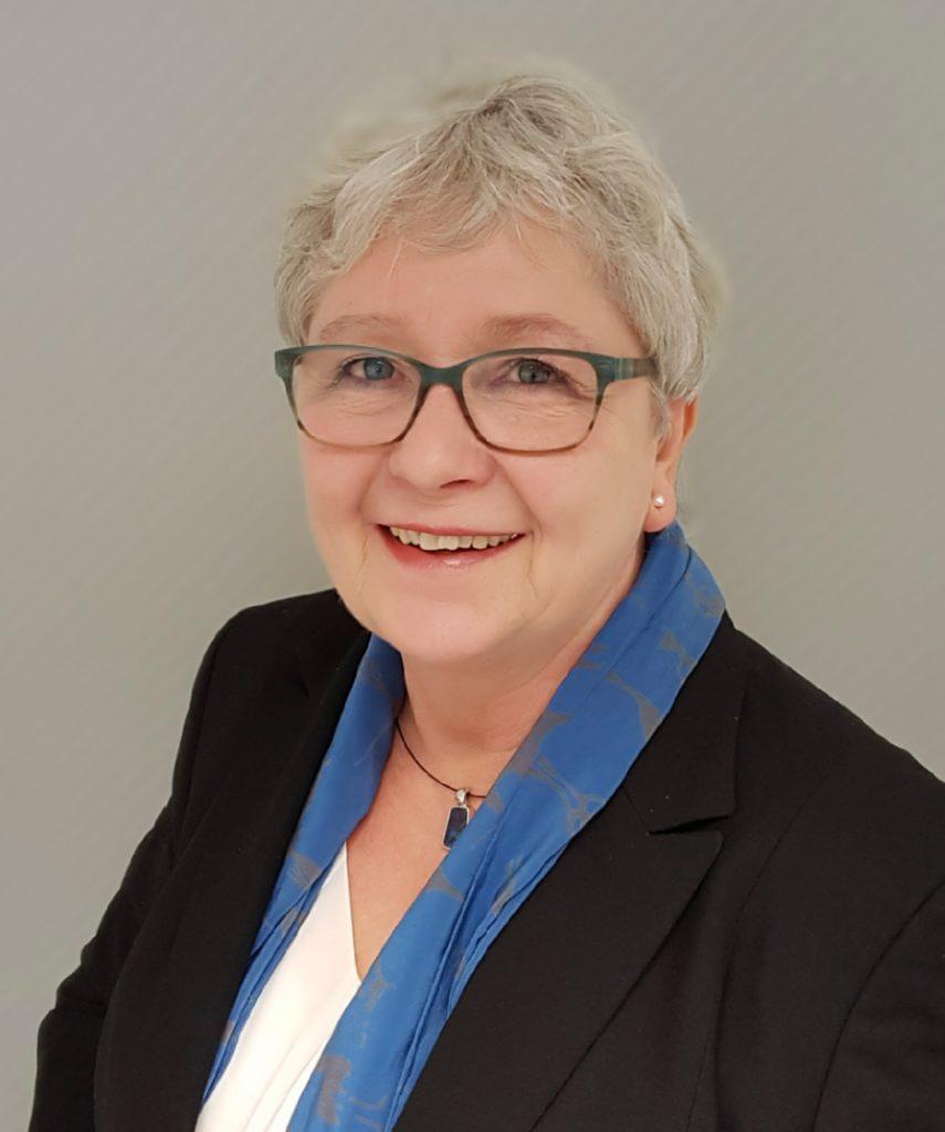 Ingrid Janßen